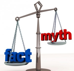 Auto Insurance Myth Busters