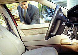 How To Safely Get Into Your Car If You Lock Your Key