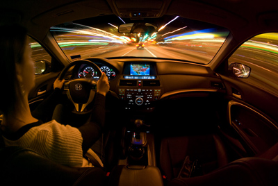 Night Driving Safety
