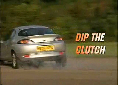 How To Do Front Wheel Drive Car Tricks